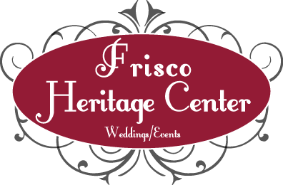 Frisco Heritage Center - Weddings/Events